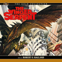 Q: The Winged Serpent (Robert O. Ragland) UnderScorama : Octobre 2018