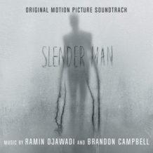 Slender Man (Ramin Djawadi & Brandon Campbell) UnderScorama : Septembre 2018