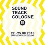 Soundtrack Cologne 15