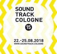 Les invités de Soundtrack Cologne 15 se dévoilent