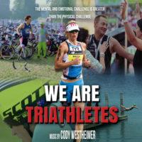 We Are Triathletes (Cody Westheimer) UnderScorama : Juillet 2018