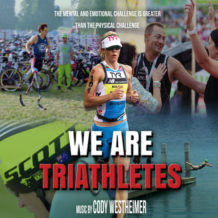 We Are Triathletes (Cody Westheimer) UnderScorama : Juillet 2018