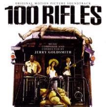 100 Rifles / Rio Conchos (Jerry Goldsmith) UnderScorama : Août 2018