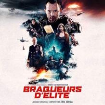 Braqueurs d'Élite (Renegades) (Éric Serra) UnderScorama : Septembre 2018