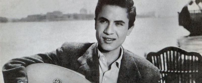 L'Âge d'Or de la comédie musicale égyptienne #8 : Les chanteurs de charme