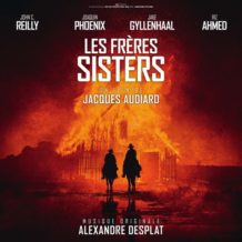 Sisters Brothers (The) (Alexandre Desplat) UnderScorama : Octobre 2018