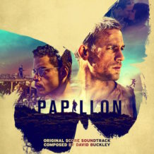 Papillon (David Buckley) UnderScorama : Septembre 2018