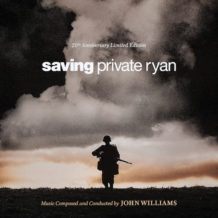 Saving Private Ryan (John Williams) UnderScorama : Octobre 2018