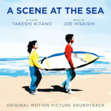 Scene At The Sea (A) (Joe Hisaishi) UnderScorama : Août 2018