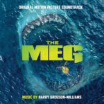 Meg (The) (Harry Gregson-Williams) UnderScorama : Septembre 2018