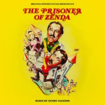 Prisoner Of Zenda (The) (Henry Mancini) UnderScorama : Septembre 2018