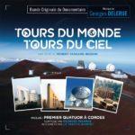 Tours du Monde, Tours du Ciel (Georges Delerue) UnderScorama : Octobre 2018