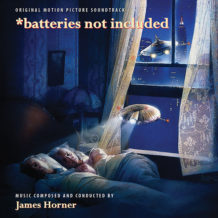 Batteries Not Included (James Horner) UnderScorama : Novembre 2018