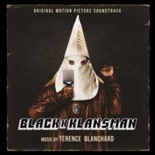 BlacKKKlansman (Terence Blanchard) UnderScorama : Septembre 2018