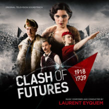 Clash Of Futures: 1918-1939 (Laurent Eyquem) UnderScorama : Octobre 2018