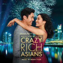 Crazy Rich Asians (Brian Tyler) UnderScorama : Septembre 2018