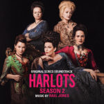 Harlots (Season 2) (Rael Jones) UnderScorama : Septembre 2018