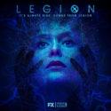 Legion: It's Always Blue (Jeff Russo & Noah Hawley) UnderScorama : Septembre 2018