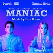 Maniac (Dan Romer) UnderScorama : Octobre 2018