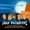 Nae Pasaran (Patrick Neil Doyle) UnderScorama : Septembre 2018