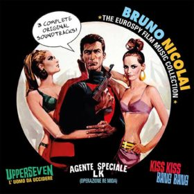 The Eurospy Film Music Collection