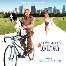 Lonely Guy (The) (Jerry Goldsmith) UnderScorama : Octobre 2018