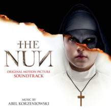 Nun (The) (Abel Korzeniowski) UnderScorama : Septembre 2018