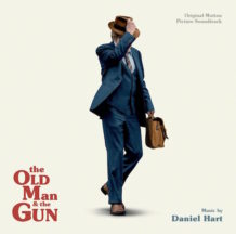Old Man & The Gun (The) (Daniel Hart) UnderScorama : Octobre 2018