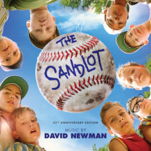Sandlot (The) (David Newman) UnderScorama : Novembre 2018