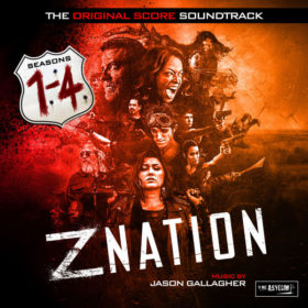 Z Nation (Seasons 1-4)