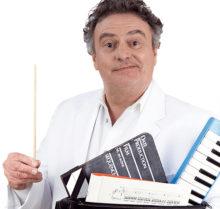 Alain Bernard vous présente son Piano Paradiso