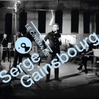Parlons bien, parlons Gainsbourg au cinéma Une journée d'étude et une soirée musicale lui seront consacrées à la Faculté des Lettres Sorbonne Université