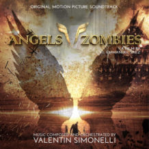 Angels vs. Zombies (Valentin Simonelli) UnderScorama : Octobre 2018