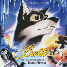 Balto (James Horner) UnderScorama : Décembre 2018