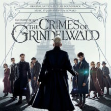Fantastic Beasts: The Crimes Of Grindelwald (James Newton Howard) UnderScorama : Novembre 2018