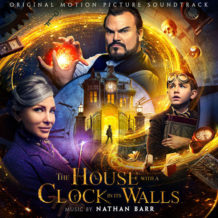 House With A Clock In Its Walls (The) (Nathan Barr) UnderScorama : Octobre 2018