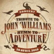 L'aventure (musicale) a un nom et c'est John Williams Comme chaque année désormais, le Grand Rex met le compositeur américain à l'honneur