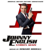 Johnny English Strikes Again (Howard Goodall) UnderScorama : Novembre 2018