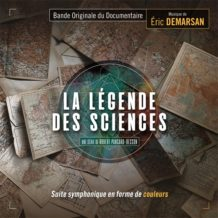 Légende des Sciences (La) (Éric Demarsan) UnderScorama : Octobre 2018
