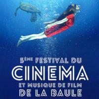 5ème édition du Festival Ciné et Musique de Film de La Baule Une cinquième édition sur le thème « le cinéma et la mer » en compagnie du compositeur du Grand Bleu