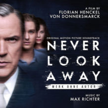Never Look Away (Max Richter) UnderScorama : Novembre 2018