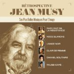 Rétrospective Jean Musy
