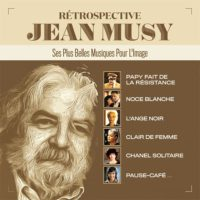 Rétrospective (Jean Musy) UnderScorama : Novembre 2018