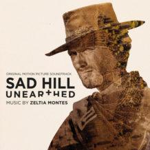 Sad Hill Unearthed (Zeltia Montes) UnderScorama : Octobre 2018