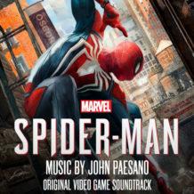 Spider-Man (John Paesano) UnderScorama : Octobre 2018