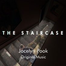 Staircase (The) (Jocelyn Pook & Sophie Harris) UnderScorama : Octobre 2018