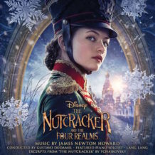 Nutcracker And The Four Realms (The) (James Newton Howard) UnderScorama : Novembre 2018