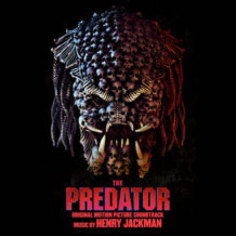 Predator (The) (Henry Jackman) UnderScorama : Octobre 2018