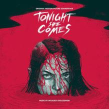 Tonight She Comes (Wojciech Golczewski) UnderScorama : Octobre 2018