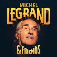 Michel Legrand & Friends au Grand Rex en avril 2019 Le compositeur sera fort bien entouré pour deux nouvelles prestations parisiennes et deux œuvres inédites